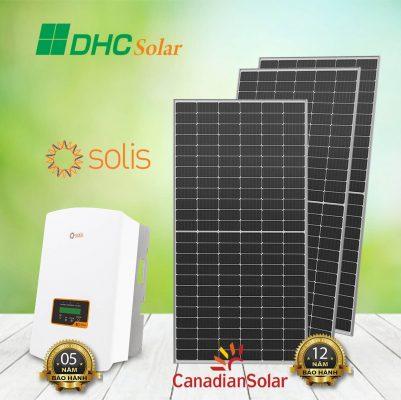 thiết bị hệ thống năng lượng điện mặt trời