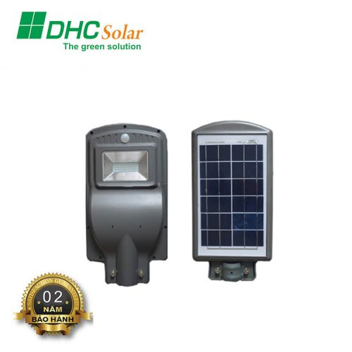 đèn đường năng lượng mặt trời CX-AT-30W
