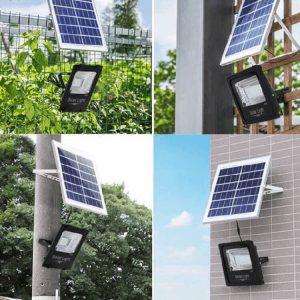 đèn pha năng lượng mặt trời LY-TYN016-30W