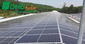 DHCSOLAR điện năng lượng mặt trời đà nẵng