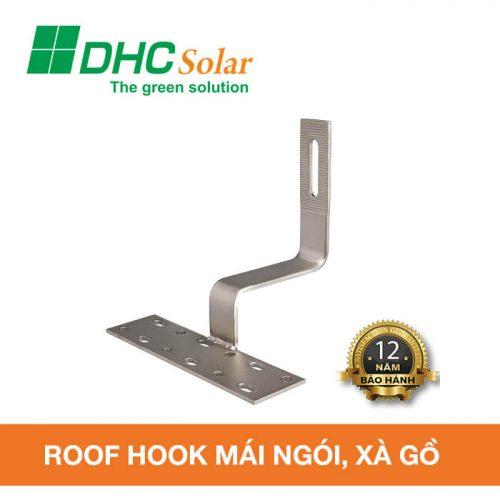 roof hook pin năng lượng mặt trời I