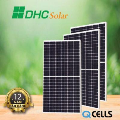 Pin mặt trời Qcell