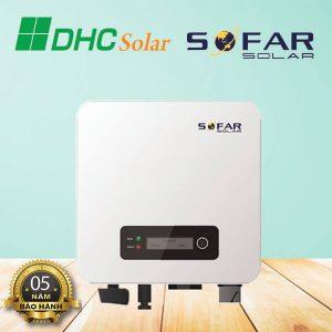 Biến tần inverter sofar solar 3kW