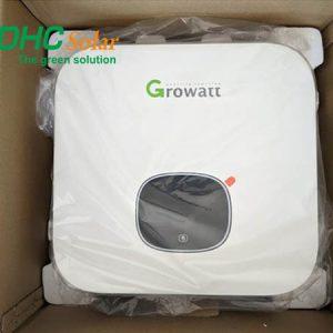 Biến tần Inverter Growatt 6kW - 6000TLX
