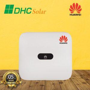 Biến tần Huawei 10kW