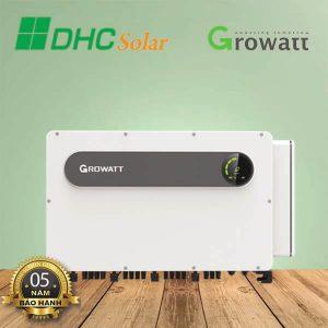 Inverter Growatt 110kW MAX 110KTL3-X