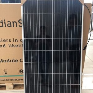 Tấm pin mặt trời 150w