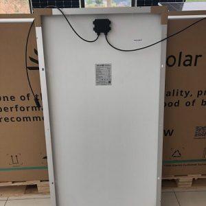 Tấm pin năng lượng mặt trời 150w