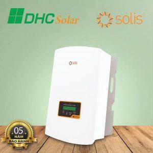 Inverter Solis 20kW