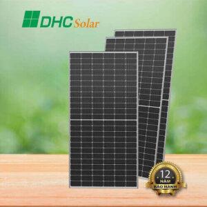 Tấm pin năng lượng mặt trời Topray 330W